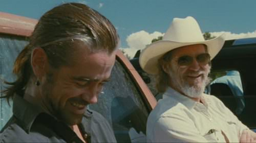 Crazy Heart, la película que le dio el Oscar a Jeff Bridges 16