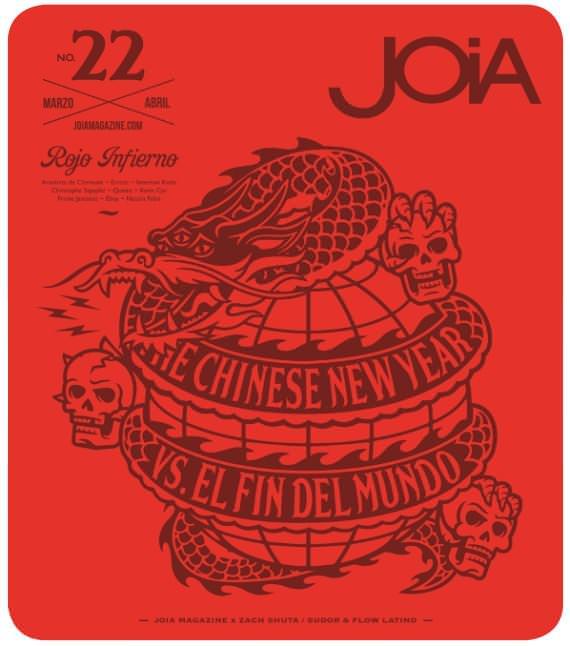 JOIA Magazine 22 1