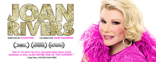 Joan Rivers, A Piece of Work en HBO 3