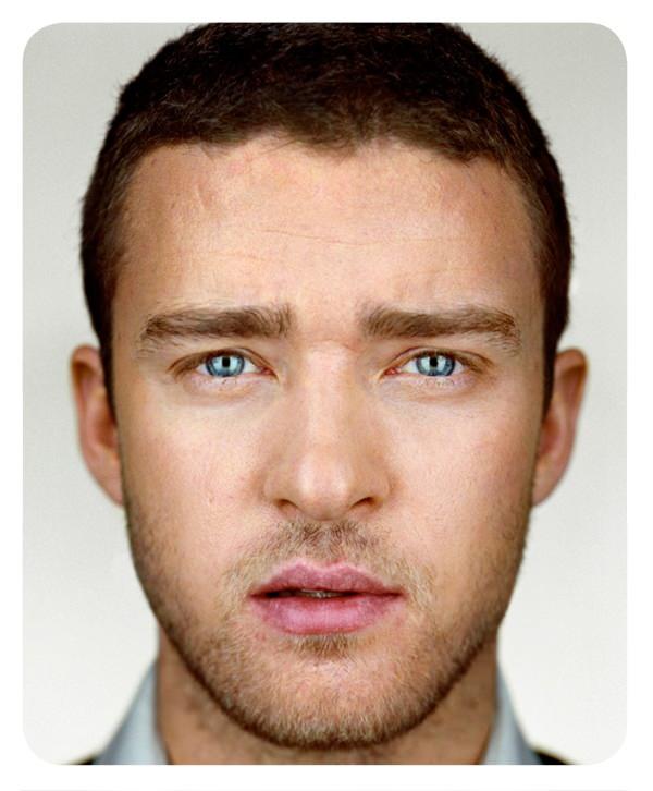Justin Timberlake: mino 3