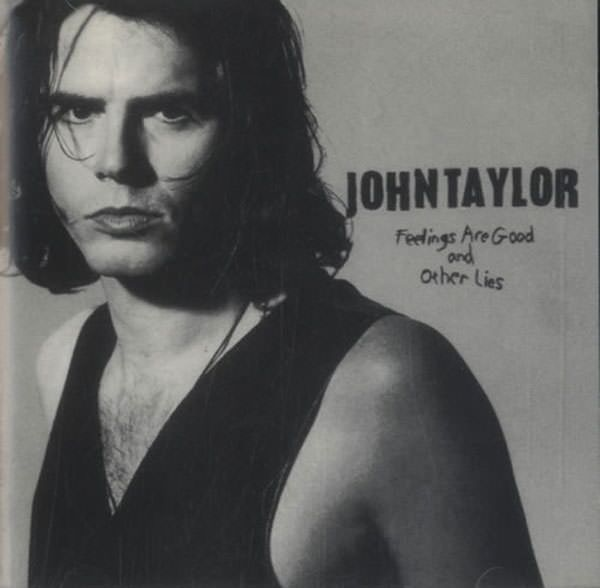 John Taylor: mino 5