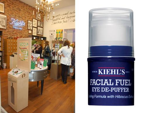 Recicla Kiehl's 1
