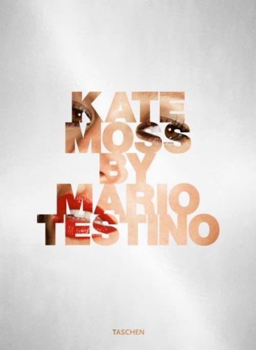 Kate Moss by Mario Testino: Mario ama a Kate 1