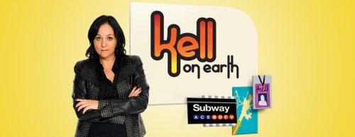 Kell on Earth: la serie de Kelly Cutrone 3