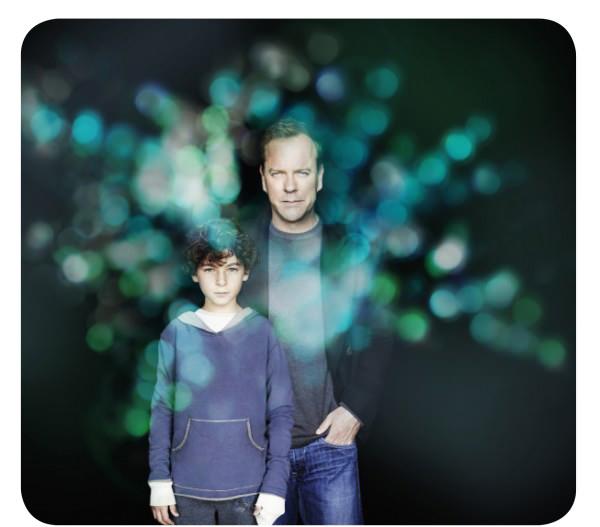 Touch, lo nuevo de Kiefer Sutherland  1