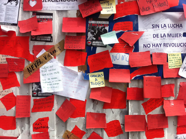 Democracia Real Ya: el ya histórico movimiento español 19