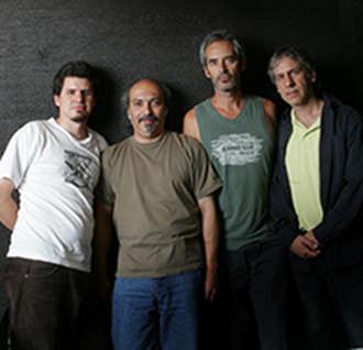 VIE/06/08 Jazz: La Marraqueta en vivo 3
