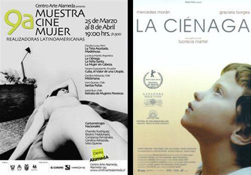 Hoy: la Ciénaga en Ciclo Cine y Mujeres 1