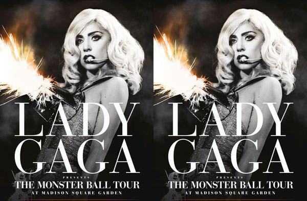 Concierto de Lady Gaga en HBO 1