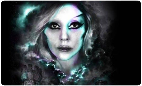 Lady Gaga en Chile el 15 de noviembre 3