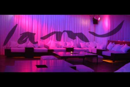Lamu-Lounge Club.