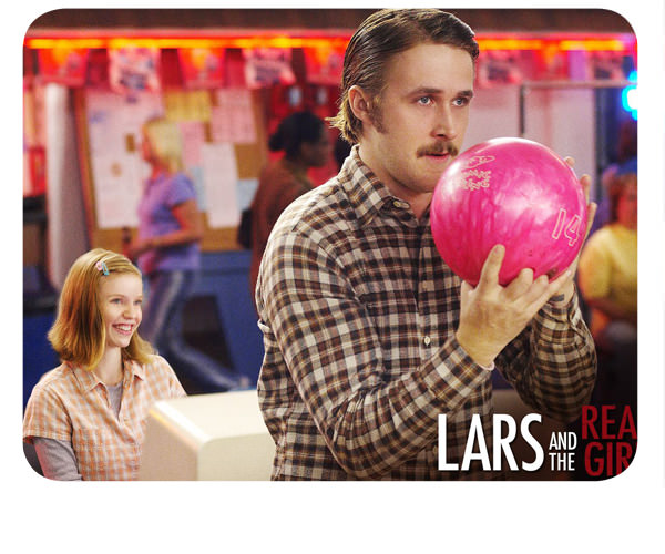 Película de domingo: Lars and the Real Girl   1
