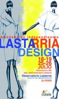 lastarria design