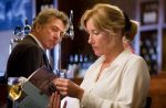 Emma Thompson y Dustin Hoffman juntos en Last Chance Harvey 3