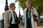 Emma Thompson y Dustin Hoffman juntos en Last Chance Harvey 4