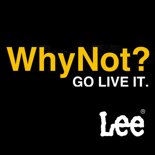 Concurso Lee: Why Not? 1