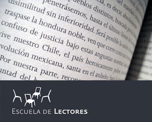 Escuela de Lectores 3