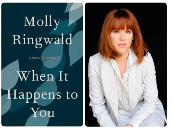 When it happens to you, la novela de Molly Ringwald 3