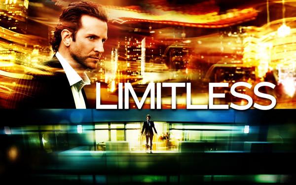 Bradley Cooper en Limitless: tienes que verlo 1