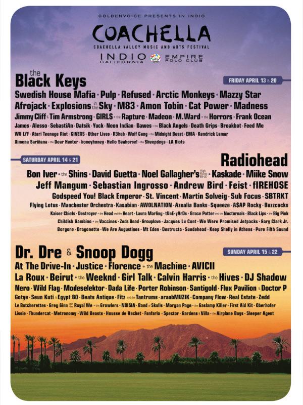 Soñar (y llorar) con Coachella 2012 6