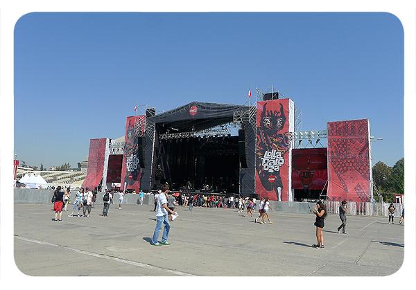 Apuntes día sábado 31 de marzo, Lollapalooza 2012 41