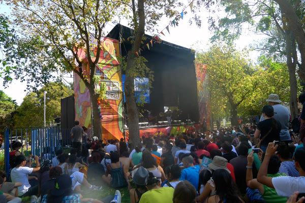 Apuntes día sábado 31 de marzo, Lollapalooza 2012 47