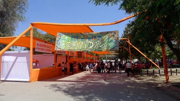 Apuntes día sábado 31 de marzo, Lollapalooza 2012 46