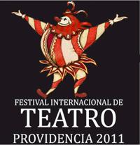 Concurso: Festival de Teatro Providencia 2011 1