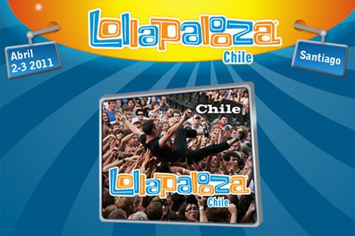 Artistas confirmados para Lollapalooza, qué tal 3