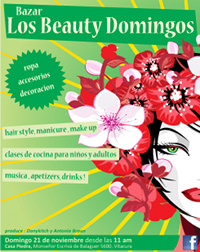 Los Beauty Domingo 1