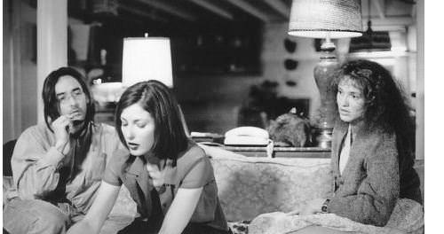 Parejas del cine: Lotte y Craig Schwartz 3