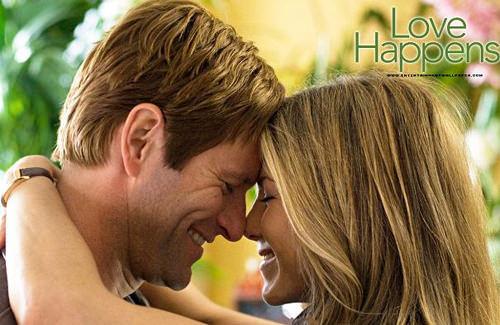 Love Happens: bajo perfil totalmente recomendable 1