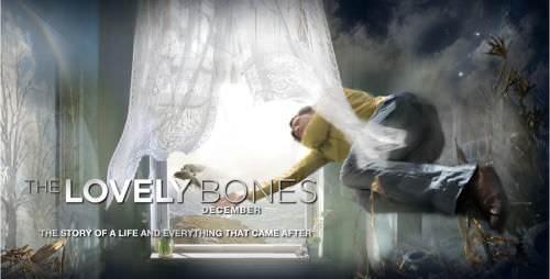 Concurso: entradas y libros de Desde mi Cielo (The Lovely Bones) 1