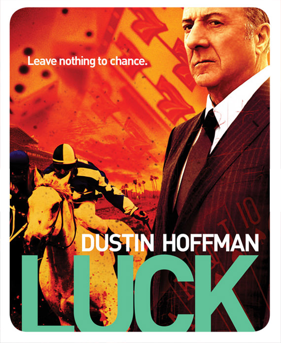 La serie Luck tiene fecha de estreno 1
