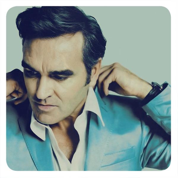 Morrissey al Festival de Viña del Mar 3