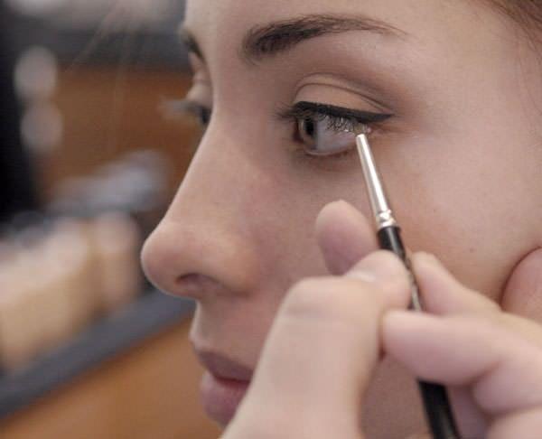 Respuestas a simples preguntas de maquillaje + Concurso M.A.C. 1
