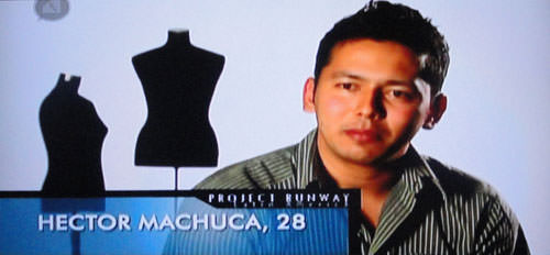 Project Runway Latino: resumen capítulo 4 18