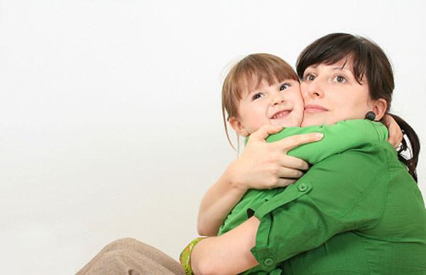 Criar a un hijo sola 1