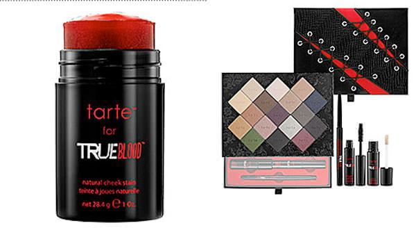 Maquillaje True Blood, lo quiero  1
