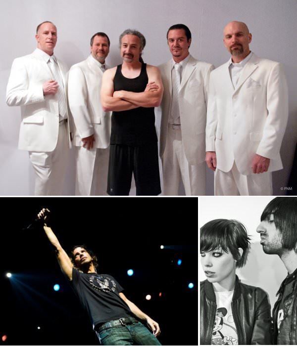 FNM, Chris Cornell y Crystal Castles se suman a Maquinaria 2011 1