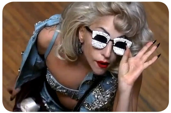 Marry the night, lo nuevo de Lady Gaga 3