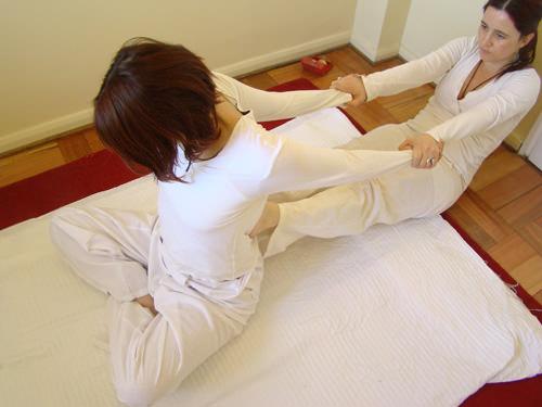 Marisajes: masajes para el Día de la Madre  1