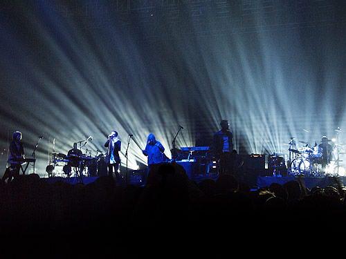 SUE y el reencuentro con Massive Attack 1