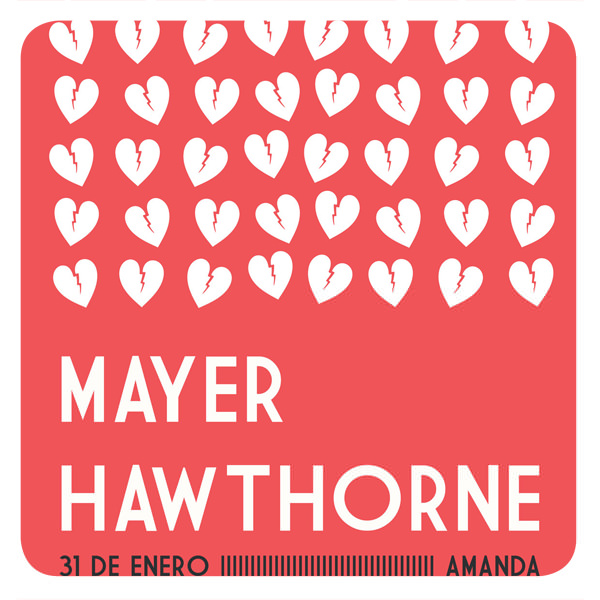 Mayer Hawthorne, otro verano en Chile  3