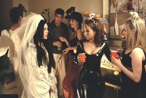 Los disfraces de Halloween: de conejita Playboy a Snookie 1