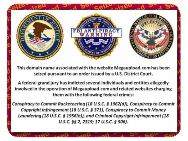 Chao Megaupload 1