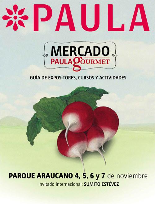 Se viene el Mercado Paula Gourmet 3