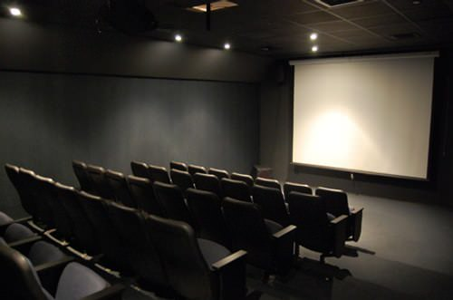 Novedades en la Cineteca Nacional del CCPLM 1