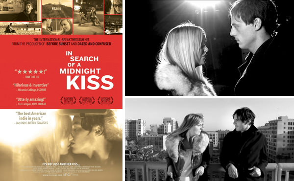 In search of a midnight kiss 1