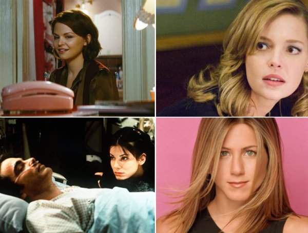 Actrices minas pero identificables 3